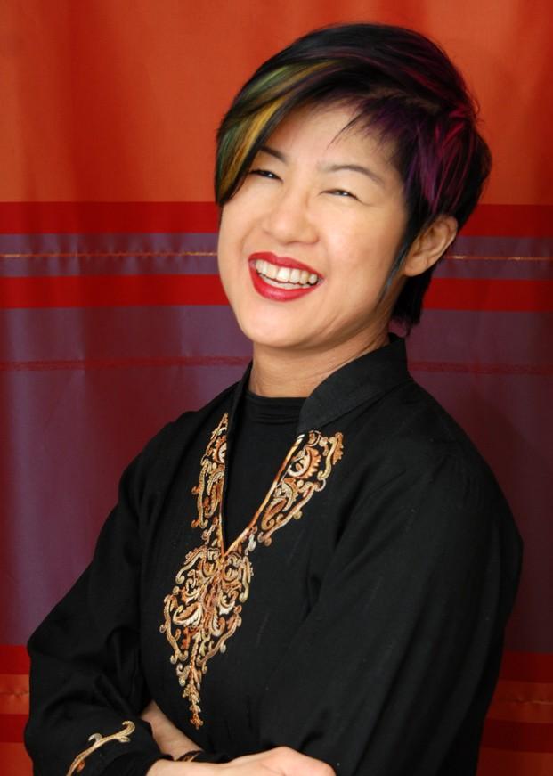 Alisa Choi Darcy