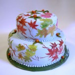 Chinese Cake. Image from www.