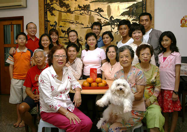 Keep in mind the Traditions and Themes of CNY when developing your Marketing Strategy