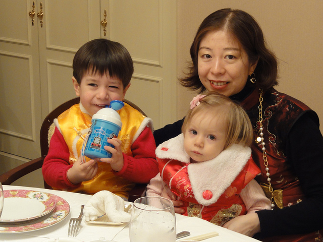 Asian Families are a fast-growing audience. It's important we learn about their culture.