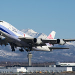 Air China's busiest season- CNY