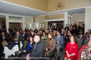 The Sage Awards 2012
