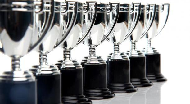 Make your Business Stand Out by Sponsoring Awards!