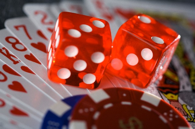 Whether Dice or Cards, Gambling is considered Lucky during Diwali