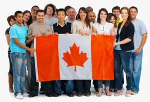 Stats Say: Canada is more Diverse than Ever!