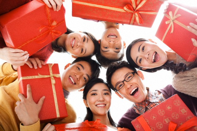 What's Your Chinese New Year Marketing Strategy?