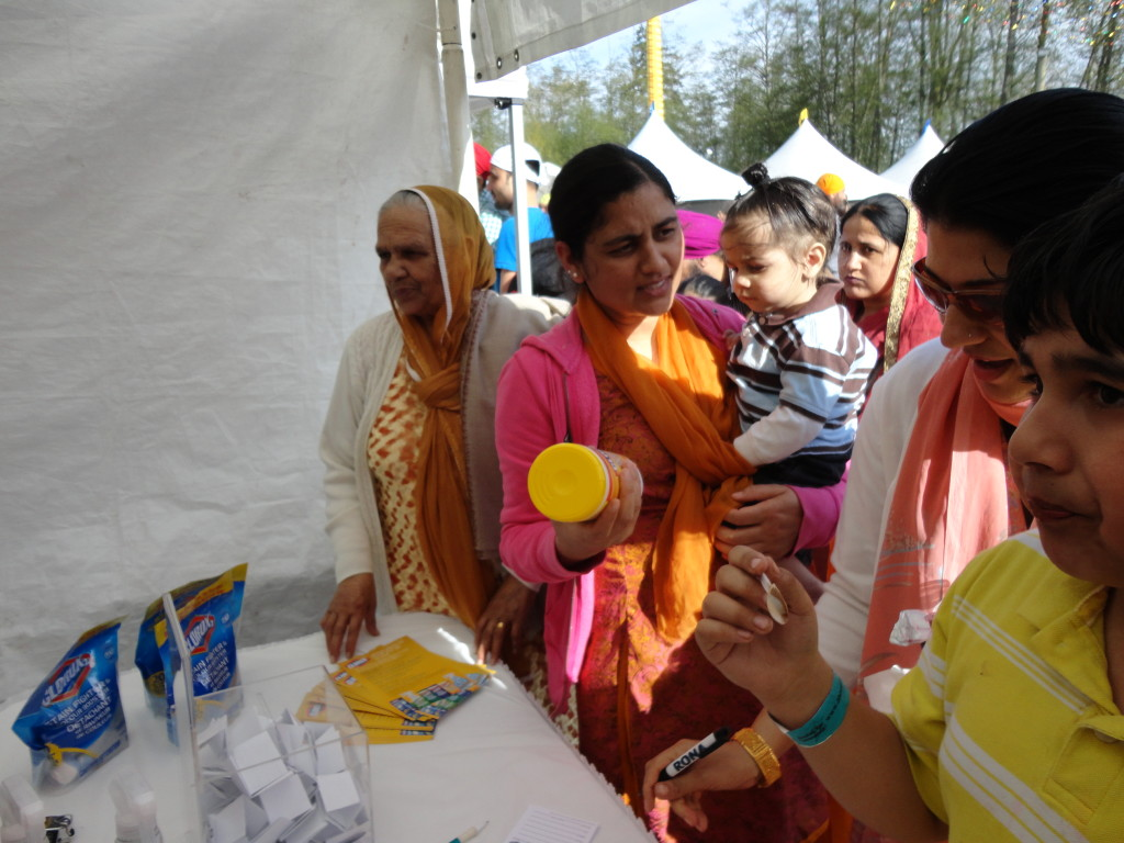 Cultural Consumers: What Do They Want? #Vaisakhi #Events #VaisakhiConsumers