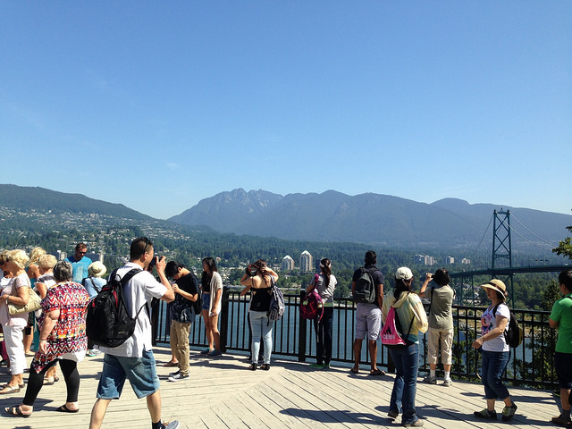 QEQ tips for making Vancouver a tourist hub!