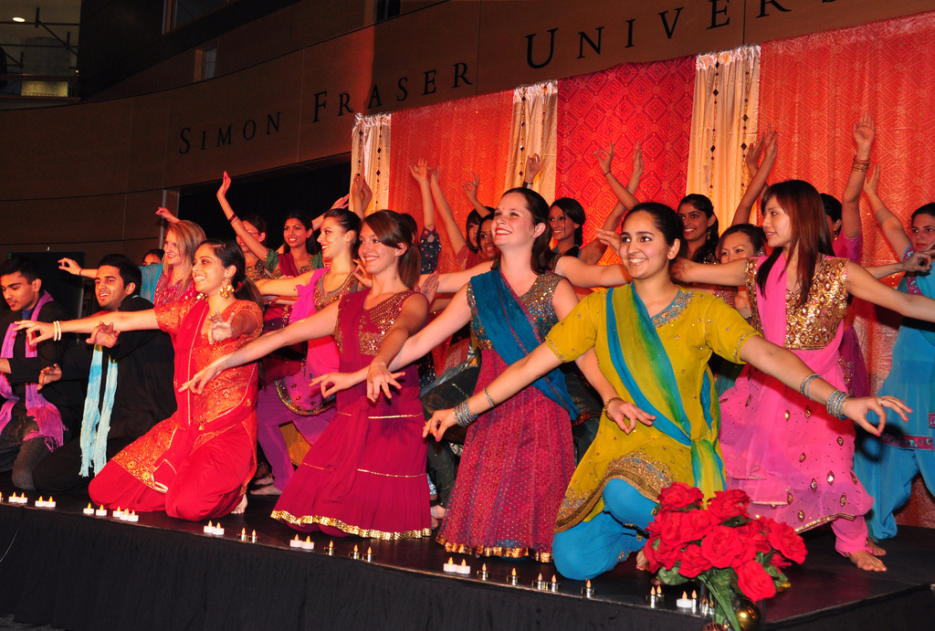 Even Canadian Universities like SFU have been Inspired to Create Diwali-themed Events -What about Your Business or Organisation?
