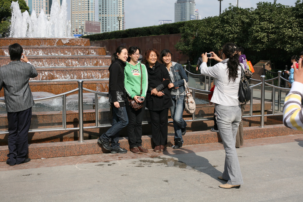 The Number of Young Millennial Travellers is on the rise, especially among Chinese Youth!