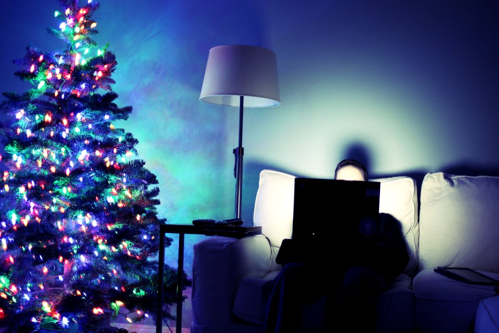 Holiday Shopping is Going Digital: Experts Estimate a 25% Increase in Online Purchases in 2016!